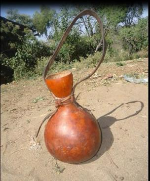 Tilayte/ የስንቅ ቅል/Drinks container